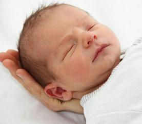 atención especializada a recién nacidos